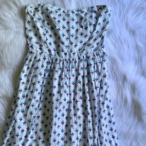 ✨$5✨Old Navy Strapless Dress